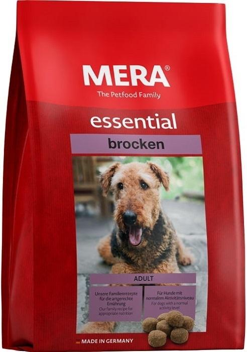 MERA essential  Brocken 12,5 кг