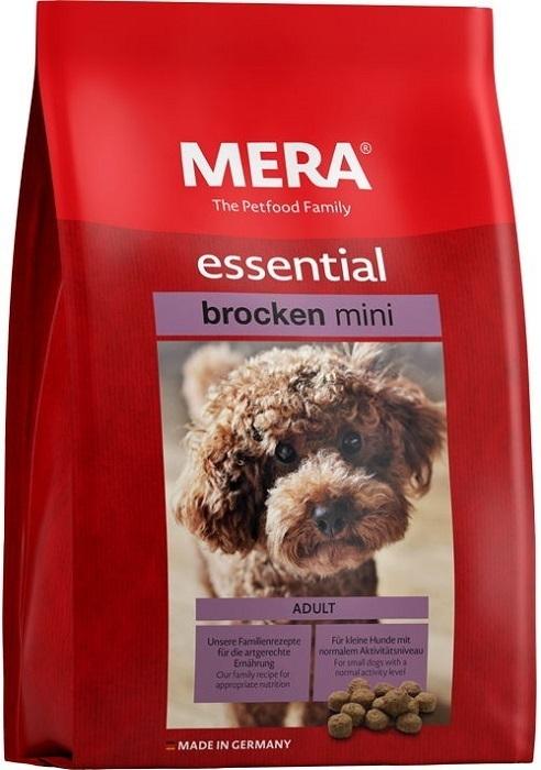 MERA essential  Brocken MINI 4 кг