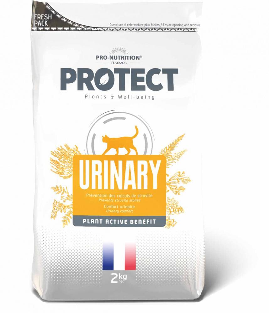 PROTECT URINARY 2кг х 4