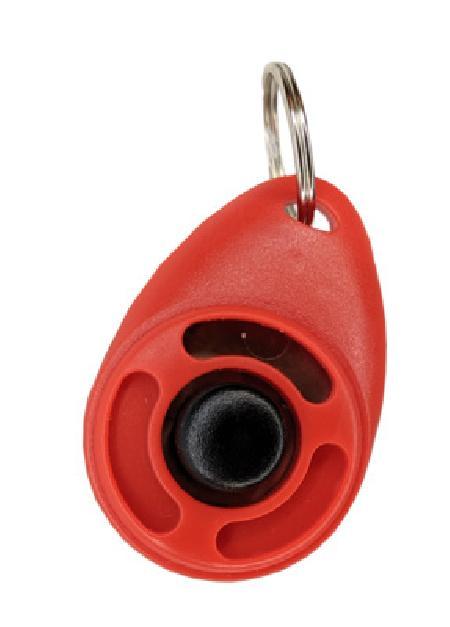 Ferribiella аксессуары Кликер-брелок для дрессировки (CLICK CLACK), 0,027 кг, 43886