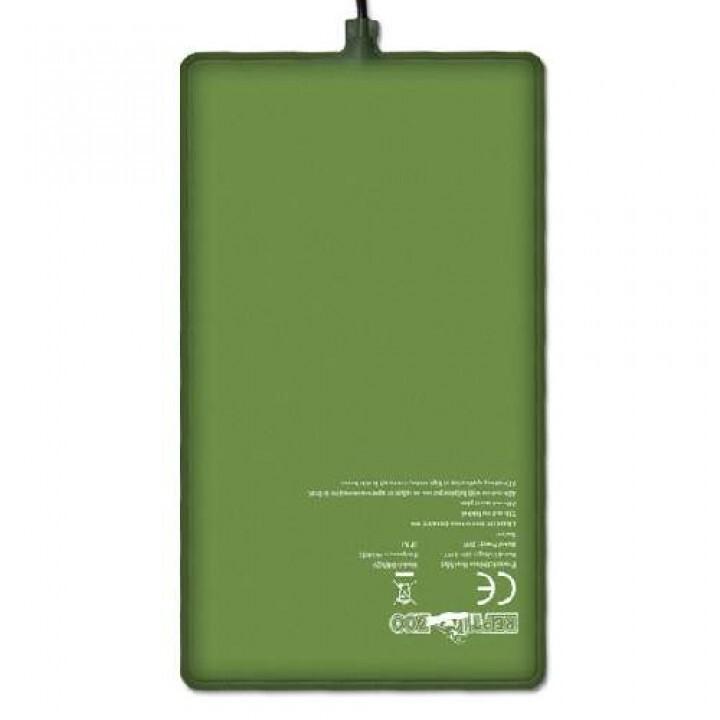 DHM10 Коврик с подогревом 10w с защитным кожухом без терморегулятора, 15*15см