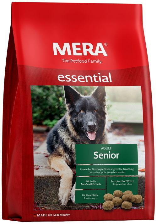 MERA essential  Senior 1кг
