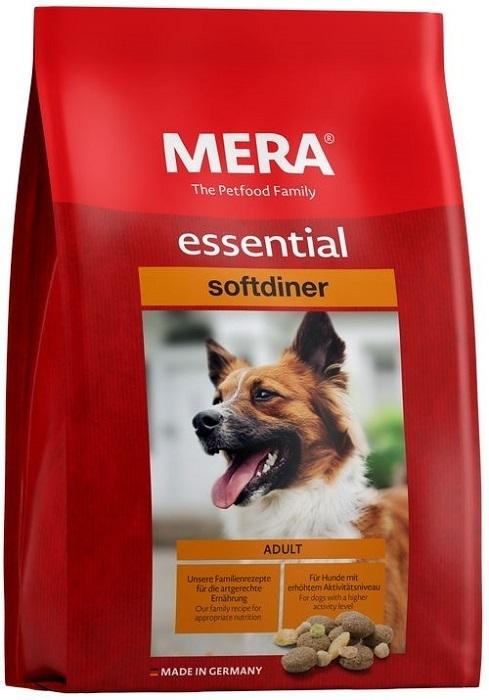 MERA essential  Softdiner 12,5 кг