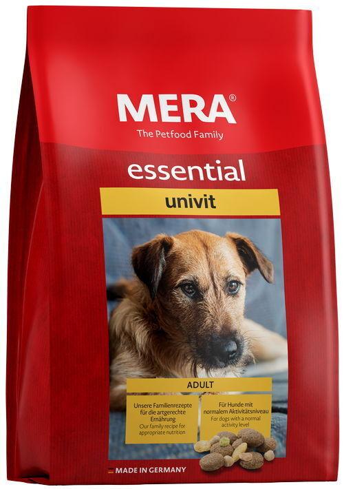 MERA essential  Univit 1 кг