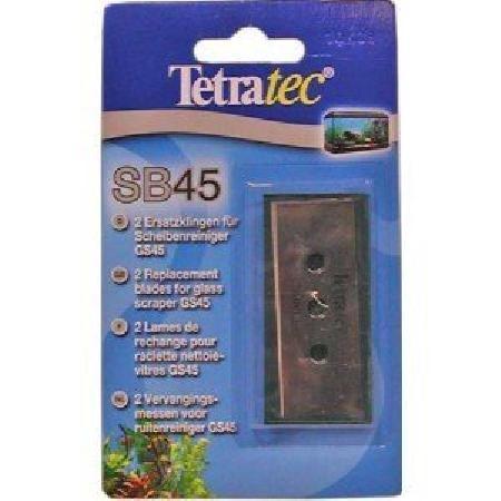 Лезвия для скребка Tetra SB 45
