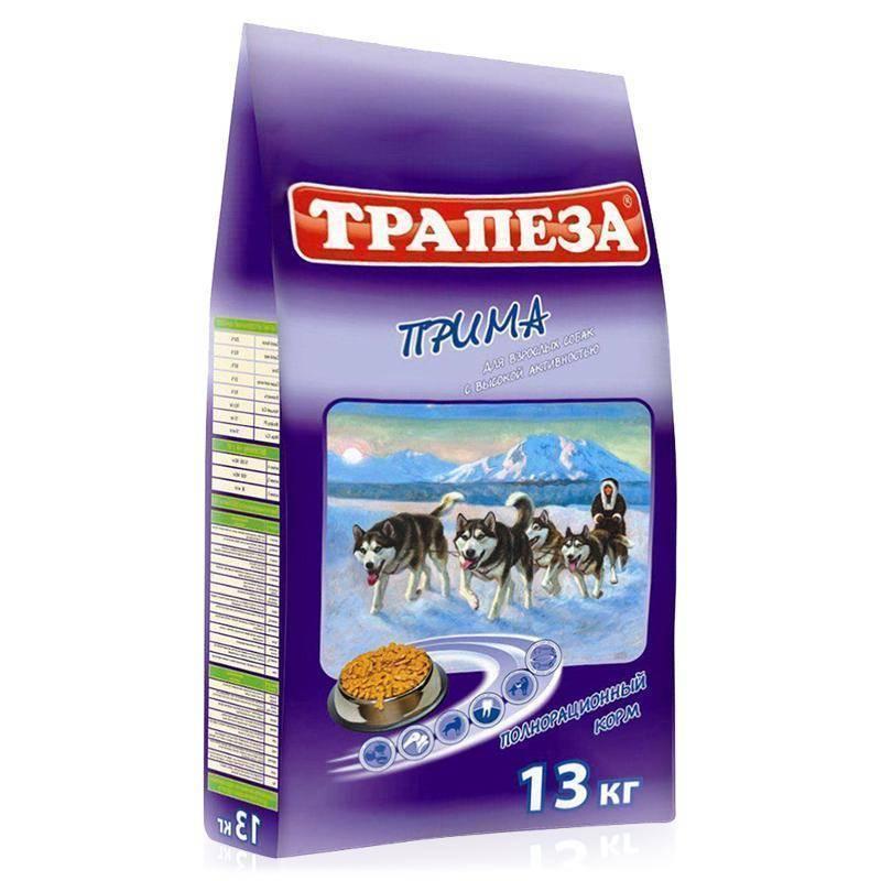 [111.007]  Трапеза  ПРИМА   13кг, 111.007